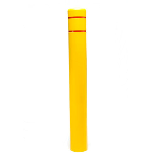 Plastic Bollard Covers